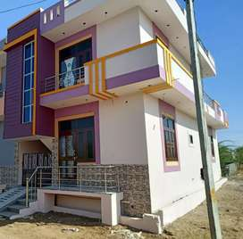 3bhk duplex recently new house, in front of sub power station,