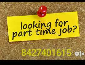 Golden chance no work load, no target, walk in for non voice earn