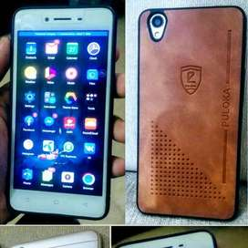 Oppo A37 only 1 month used, USA Stock