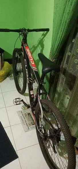 Dijual cepat sepeda