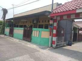 Kontrakan 5 Pintu di Kaliabang Bekasi