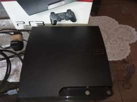 Dijual PS3 120GB
