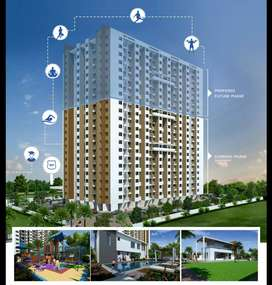 1 BHK SUPER AREA FLAT FOR SALE