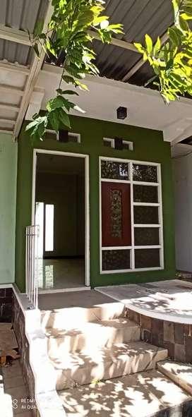 Dikontrakkan rumah Daarul Aisyah GKB