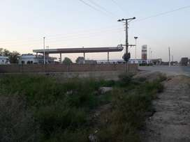 12 kanal Land For Sale Near Petrol Pump G.T. Road Ali Poor