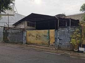 Gudang Dukuh Kupang Barat