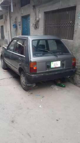 Gujranwala Charad 1992 very good condition