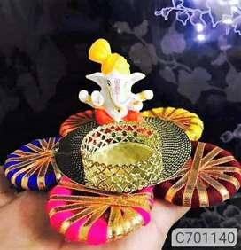 Catalog Name: Marigold Festival Diya's Vol-4