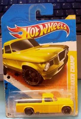 Hot Wheels Studebaker Champ