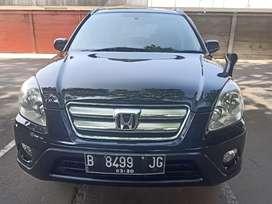 Honda CRV 2.0 AT tahun 2005
