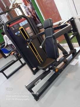 Get heavy duty full commercial gym equipment & machine setup.