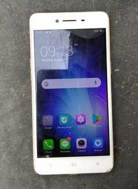 Oppo working condition