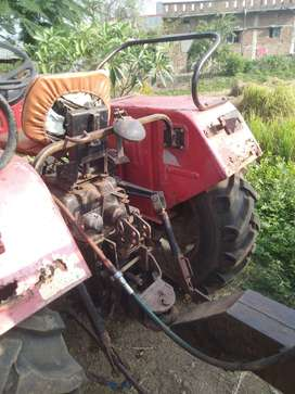 For sell my tractor ..