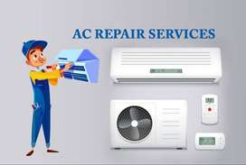 Required AC Technician & Helper for workshop
