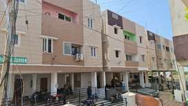 Flat for sale in thirumullaivoyal behind all india radio Stan