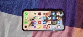 Iphone 11 128gb black color