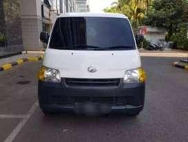 Daihatsu Grand Max blind van 1.3 2014 putih