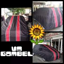 Minggu Buka :) Cover body Asoka All new Avanza, Mobilio, Xpander