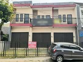 Ruko Gandeng dijual cepat di Jl. Tegal Rotan