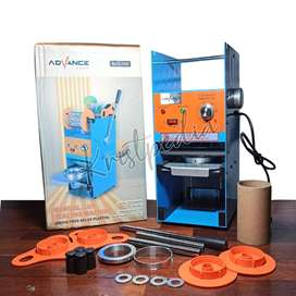 Advance Cup Sealer SLC 100 22oz - Mesin Press Gelas SLC-100 - Grs 1Thn