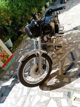 Royal Enfield Electra very good condition no accidental