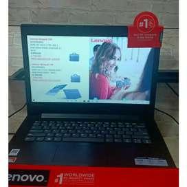 Kredit Aja Gan Laptop Lenovo Ideapad 330 Proses Dengan Expres