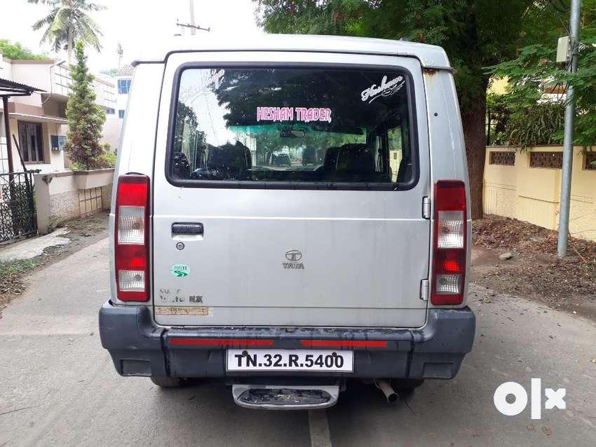 Tata Sumo Victa EX, 2008, Diesel 0