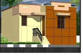 1000 sq ft House for RENT