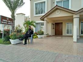 Iqbal Villas Is Available For Sale