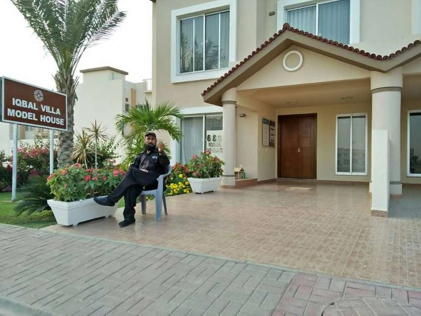 Iqbal Villas Is Available For Sale 0