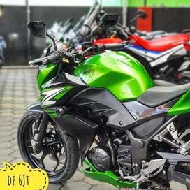 Kawasaki Z 250 pmk 2015 akhir, Pajak Bln 12 Baru, Mustika Motoshop