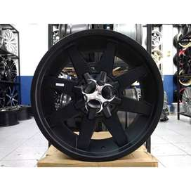 Velg HSR Ring 20 Offroad Pajero Fortuner Ranger Everest