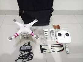 Jual Drone DJI Phantom 3 Standard Batre 2