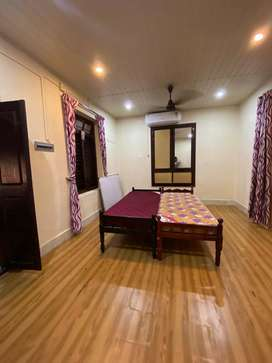 Paying guest avaliable for ladies and gents at viyyur