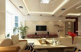 2bhk flat for rent near by mart sector 15 kharghar