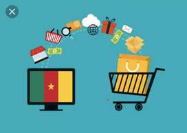 E-commerce. Executive Required for packing