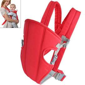 Baby Carrier Bag For Infants In Breathable Fabric