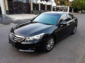Honda All New Accord 2011 - 2.4 VTi-L Automatic Facelift (Istimewa)