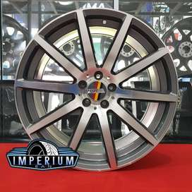 Kredit Velg HSR Ring 20 Utk Mercy Accord Camry Civic HB