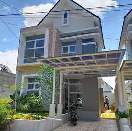 Rumah Villa siap huni 1,2M aja di BDG-CIMAHI Utara dkt ToL Baros