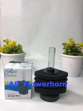 Filter Bio Foam Amara AA 833