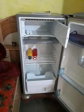 Samsung fridge 200 litre
