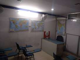 Best location for offices and institute etc