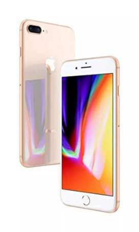 I phone 8 64gb&256gb available