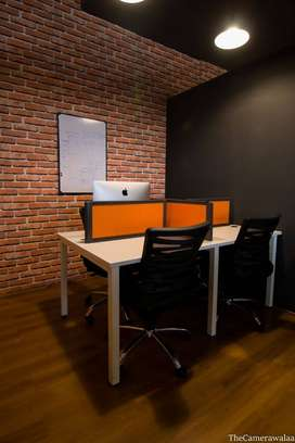 Luxurious office on rent at South Tukoganj Indore