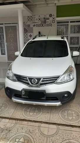 ISTINEWA!! KM Rendah Nissan Grand Livina X Gear 7 seater
