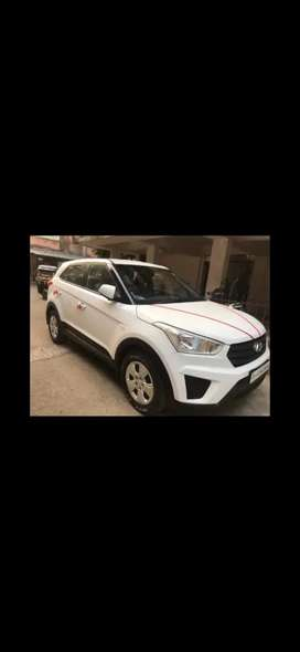 Hyundai Creta 2015 Diesel Well Maintained