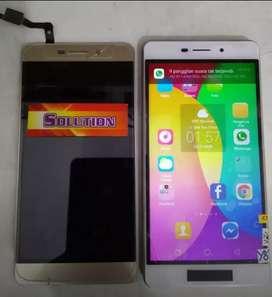Lcd Touchacreen Coolpad E501