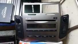 Hedunit standar yaris lama cd mp3