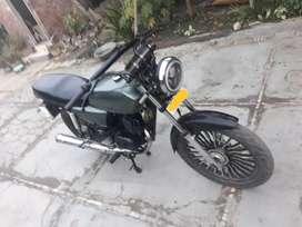 Fully modified bike faltu offer direct block